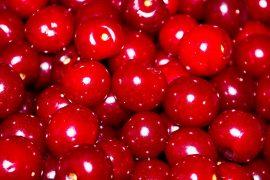 Полезные свойства вишни